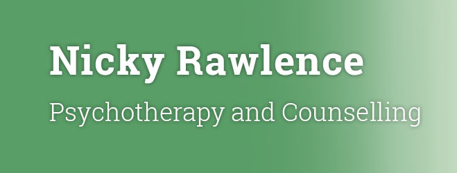 Nicky Rawlence Counselling and Therapy
